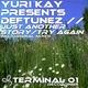 Yuri Kay Presents Deftunez Just Another Story