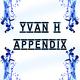 Yvan H Appendix