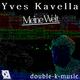 Yves Kavella Meine Welt