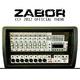 Zabor Ccf 2012 Official Theme