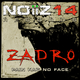 Zadro Pain Has No Face