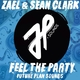 Zael & Sean Clark Feel the Party