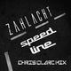 Zahl Acht Speedline (Chris Clarc Mix)