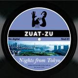 Nights from Tokyo by Zuat-zu mp3 download