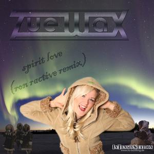 Zuewax - Spirit Love (Intensivstation)