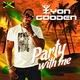 Zyon Gooden Party With Me