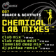 robaer & beatnut5 chemical lab the mixes
