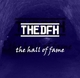 thedfh the hall of fame