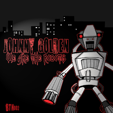 we are the Robots EP