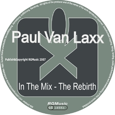 In the Mix - The Rebirth