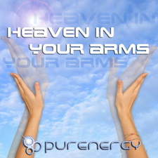 Heaven in your arms