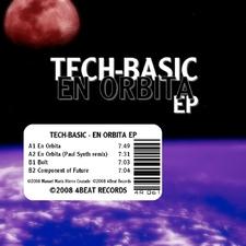 En Orbita EP