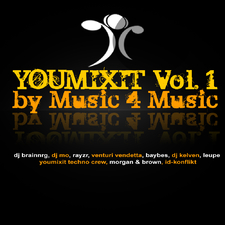 Youmixit Vol. 1 - By Music 4 Music