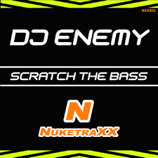 Dj Enemy - Da Scratch Da Bass