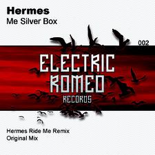 Me Silver Box