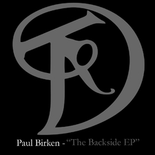 The Backside EP