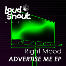 Advertise Me EP