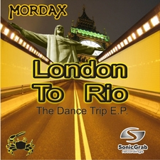 London to Rio