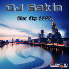 Blue Sky 2009