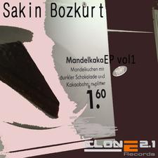 Mandelkaka EP