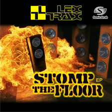 Stomp the Floor EP