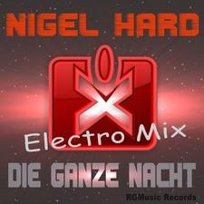 Die Ganze Nacht - Electro Mix