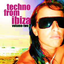 Techno from Ibiza Vol.02