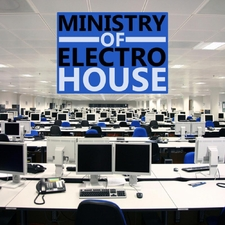 Ministry of Electro House Vol.01