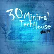 30 Minimal Tech House Vol.01