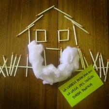 La Casa Del Señor Barba Blanca