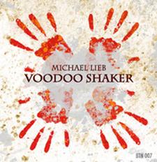 Voodoo Shaker