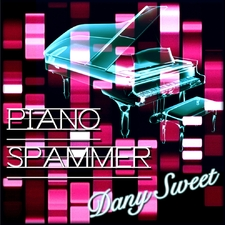 Piano Spammer