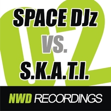 Space DJz vs. S.K.A.T.I. EP