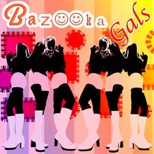 Bazooka Gals