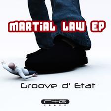 Martial Law Ep