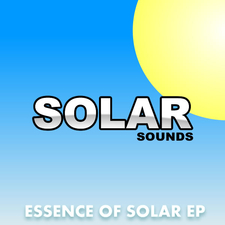 Essence of Solar EP