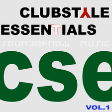 Soundofnow Music - Clubstyle Essentials, Vol. 1