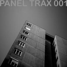 Panel Trax 001