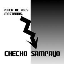 Poker De Ases (Mastering)