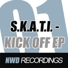Kick Off EP