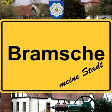 Bramsche Meine Stadt