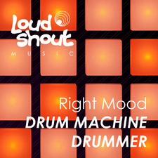 Drum Machine Drummer