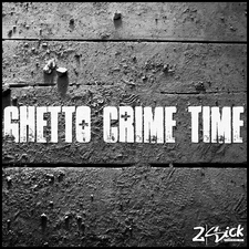 Ghetto Crime Time