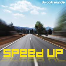 Speed Up (Luvestruck 2010)