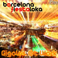 Barcelona Fiesta Loka