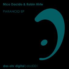 Paranoid EP