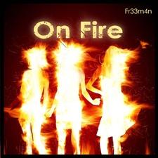 On Fire (feat. Rascal MC)