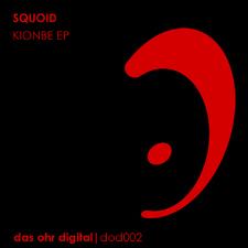 Kionbe EP