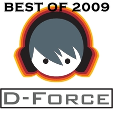 Best of D-Force Records 2009