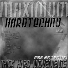 Maximum Hardtechno